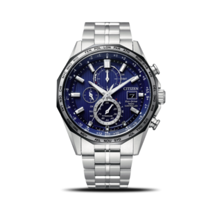 Citizen Herrenuhr Super Titanium 44mm AT8218-81L
