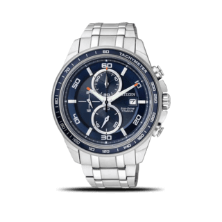 Citizen Herrenuhr Super Titanium Chrono CA0345-51L