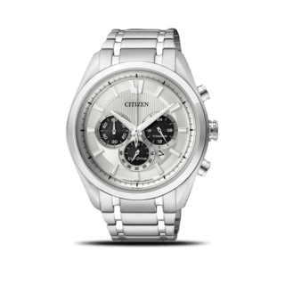 Citizen Herrenuhr Super Titanium Chrono CA4010-58A