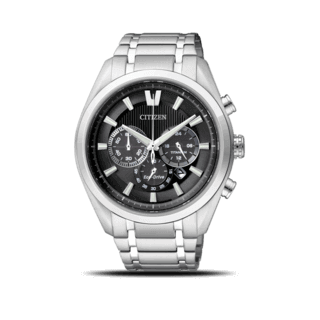 Citizen Herrenuhr Super Titanium Chrono CA4010-58E
