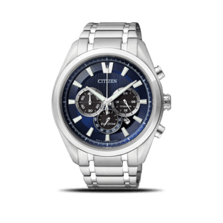 Citizen Herrenuhr Super Titanium Chrono CA4010-58L