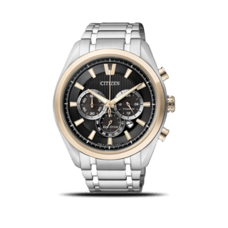 Citizen Herrenuhr Super Titanium Chrono CA4014-57E