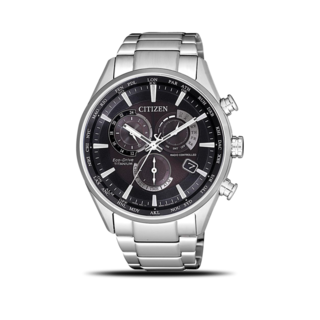 Citizen Herrenuhr Super Titanium Chrono CB5020-87E