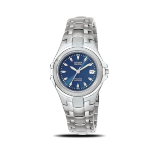 Citizen Damenuhr Super Titanium Damen EW0650-51L