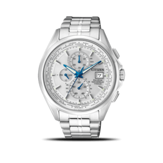 Citizen Herrenuhr Elegant AT8130-56A