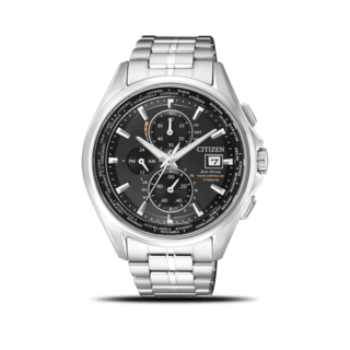 Citizen Herrenuhr Elegant AT8130-56E