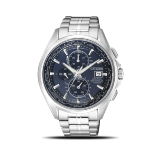 Citizen Herrenuhr Elegant AT8130-56L