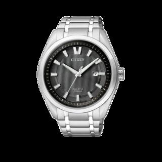 Citizen Herrenuhr Super Titanium Herren AW1240-57E