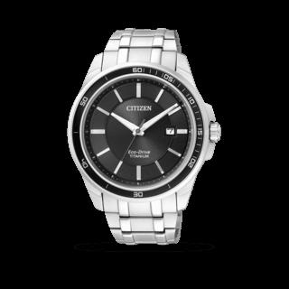 Citizen Herrenuhr Super Titanium Herren BM6920-51E