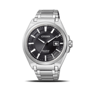 Citizen Herrenuhr Super Titanium Herren BM6930-57E