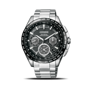 Citizen Herrenuhr Satellite Wave GPS CC9015-54E