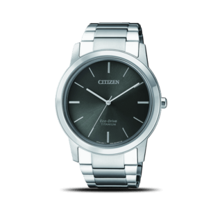 Citizen Herrenuhr Super Titanium Solar 41mm AW2020-82H