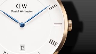 Daniel Wellington Dapper St. Mawes