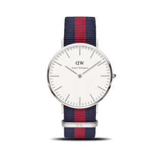 Daniel Wellington Herrenuhr Classic Oxford DW00100015