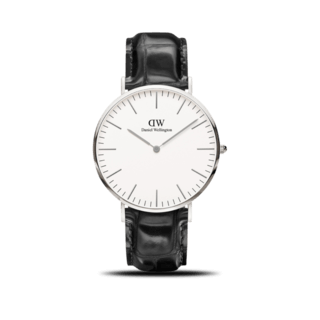 Daniel Wellington Herrenuhr Classic Reading DW00100028