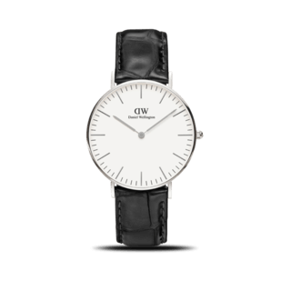 Daniel Wellington Damenuhr Classic Reading DW00100058