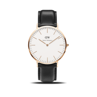 Daniel Wellington Herrenuhr Classic Sheffield DW00100007