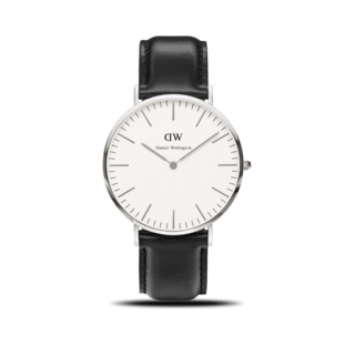 Daniel Wellington Herrenuhr Classic Sheffield DW00100020