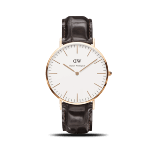 Daniel Wellington Herrenuhr Classic York DW00100011