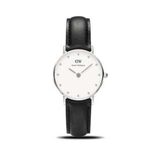Daniel Wellington Damenuhr Classy Sheffield 26mm DW00100068