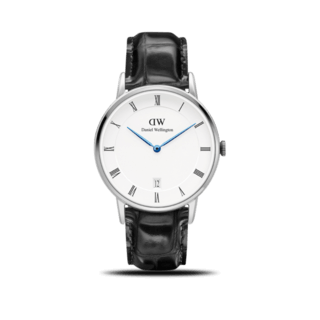 Daniel Wellington Damenuhr Dapper Reading DW00100117