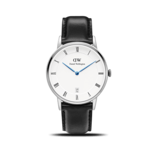 Daniel Wellington Damenuhr Dapper Sheffield DW00100096