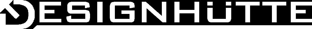 Designhütte Logo
