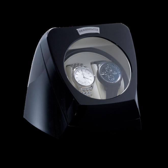 Uhrenbeweger Designhütte Uhrenbeweger Classico aus Kunststoff bei Brogle