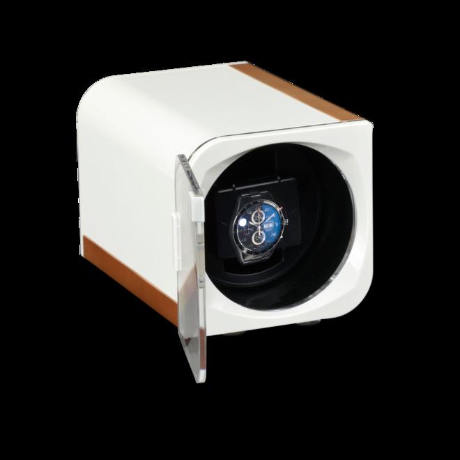 Uhrenbeweger Designhütte Uhrenbeweger Merano aus Kunststoff bei Brogle
