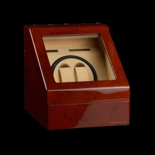 Designhütte Uhrenbeweger Monaco - Wurzelholz 70005-43
