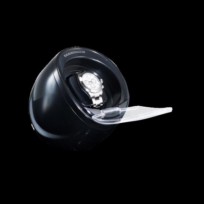 Uhrenbeweger Designhütte Uhrenbeweger Optimus aus Kunststoff bei Brogle