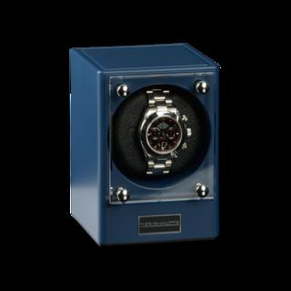 Designhütte Uhrenbeweger Uhrenbeweger Piccolo - Deep Ocean (ohne Netzteil) 70005-161