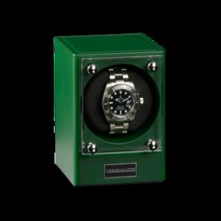 Designhütte Uhrenbeweger Uhrenbeweger Piccolo - Jade (ohne Netzteil) 70005-165
