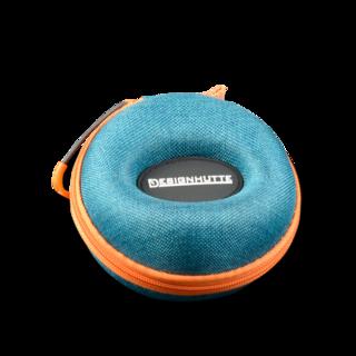 Designhütte Designhütte Uhrenbox Donut 70005-150