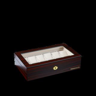 Designhütte Uhrenbox Auckland 12 70005-143