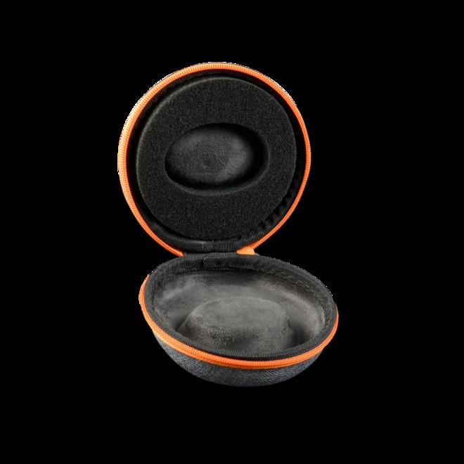 Designhütte Uhrenbox Donut aus Feinsynthetik und Velour bei Brogle