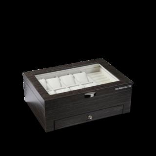 Designhütte Uhrenbox Solid 1 70005-144