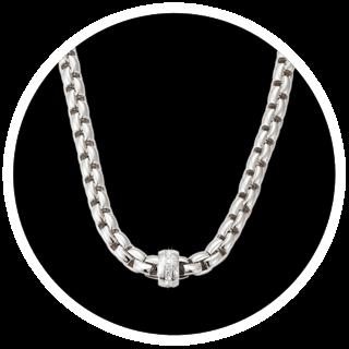 Diamanthalsketten