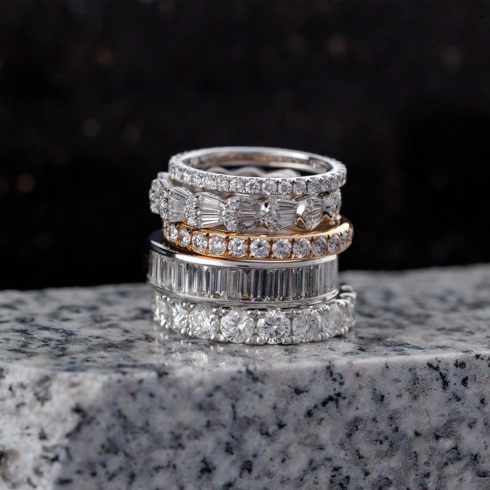 Diamantschmuck - Brogle