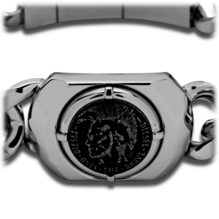 Diesel Armband DX0800040