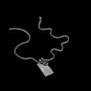 Diesel Halskette mit Anhänger DX0835040