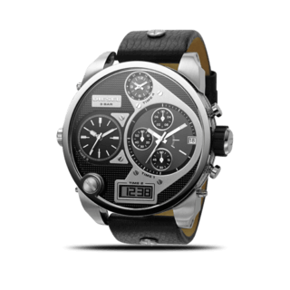 Diesel Herrenuhr Mr. Daddy 2.0 DZ7125