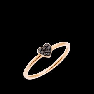 Dodo Ring Herz DAB6003-HEARX-DBK9R