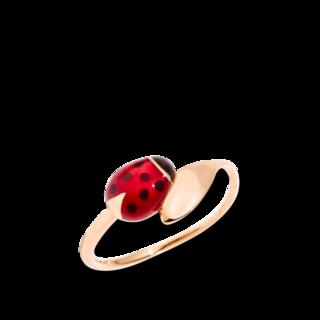 Dodo Ring Marienkäfer DAB9000-LADYB-ERO9R