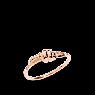 Dodo Ring Nodo DAB9003-KNOT0-DBR9R