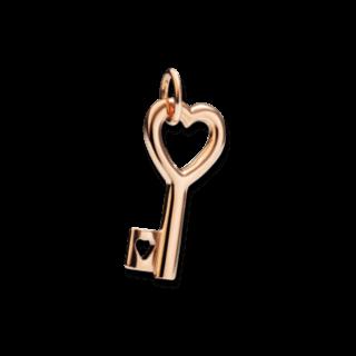 Dodo Charm Schlüssel DMB0011-KEY0L-0009R