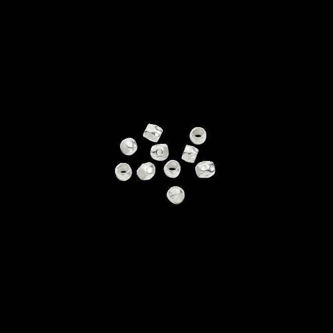 Bead Dodo 10 Körner aus Silber