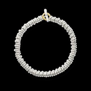 Dodo Armband Beads DBA600A-RONDE-000OA-XXL
