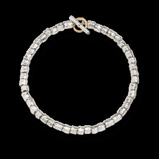 Dodo Armband Beads DBB4000-GRANE-000OA-S