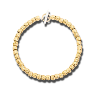 Dodo Armband Beads DBB9005-GRANE-GOGOA-S